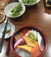 Kiraku Sushi
