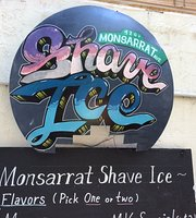 Monsarrat Ave Shave Ice