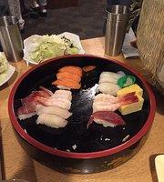 Sushi Izakaya Macchan