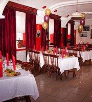 Udarnik, restaurant-club
