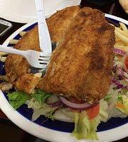 Cafe Eilat
