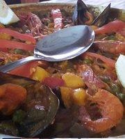 El Restaurante El Emigrante