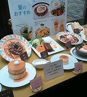 Hoshino Coffee Kawasaki Hatsuyama
