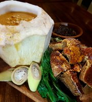 Inapuyan Resto Grill