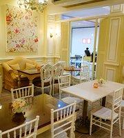 Cafe Noelle - SM CLARK