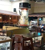 Lituanica Beckton Restaurant