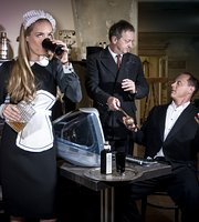 Bistro Bar 151