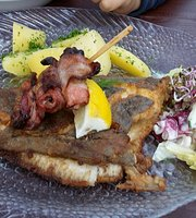Fisch Restaurantl Zur Boje