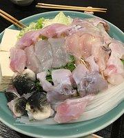 Blowfish Restaurant Tokufuku
