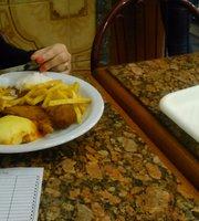 Sancho Panca Restaurante