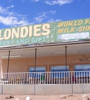 Blondie's Eatery & Gift