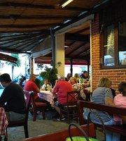 Restoran & Pizzeria Simun