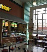 Subway BC Angeloni