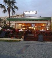 Raga Beach Cafe Bistro