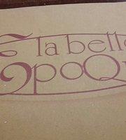 La Belle Epoque Brasserie