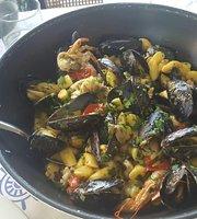 La Perla dell'Adriatico Restaurant