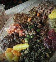 Embilta Ethiopian Restaurant