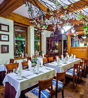 Restauracja Koneser