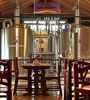 La Cervecería Kunstmann