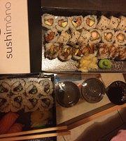 Sushimono