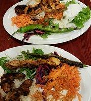 Turkitch Kofte & Kebap