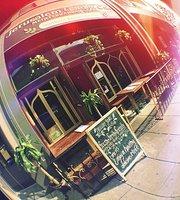 Jerusalem Garden Cafe