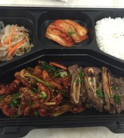 ‪Korean Bueok Korean Fusion Restaurant‬