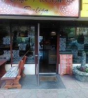 Dalija Pizzeria & Fast Food