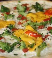 Pizzeria Papasha Beppe