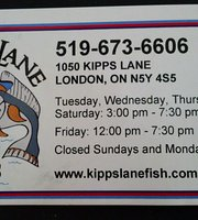 Kipps Lane Fish & Chips