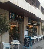 Ñammi Grand Cafe
