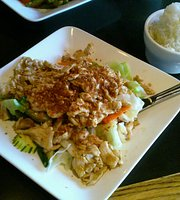 Thai Spice Cafe
