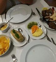 SALINAS Restaurante e Tapas