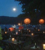 Restaurante Pe na Areia