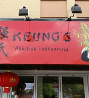 Keungs Chinese & Thai Food Restaurant & Take Away