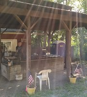 Prisebox Barbecue