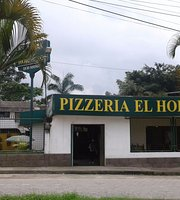 Pizzeria El Hornero
