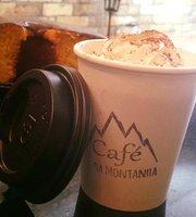 Cafe Rei da Montanha