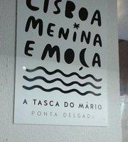 Lisboa, Menina e Moça - A Tasca do Mário