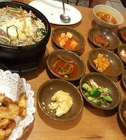 Westborough Korean Restaurant