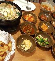 Westborough Korean Restaurant