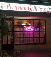 Peruvian Grill