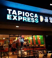 Tapioca Express Union City