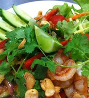 Hot Chilli Bean Thai Cafe