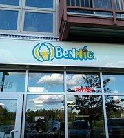 Cremerie Bennic Dairy Bar