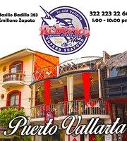 Roberto's Original Puerto Nuevo