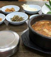 Hwamok Drivers' Restaurant