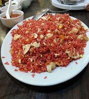 Restoran New Ujung Pandang