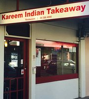 Kareem Indian Takeaway
