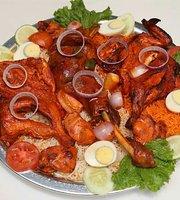 Arabian Grill & Platter